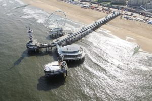 de-pier-from-the-air-scheveningen