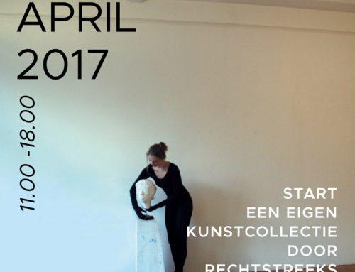 Kunstroute Statenkwartier 2017