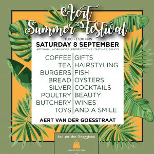 Aert Summer Festival 2018